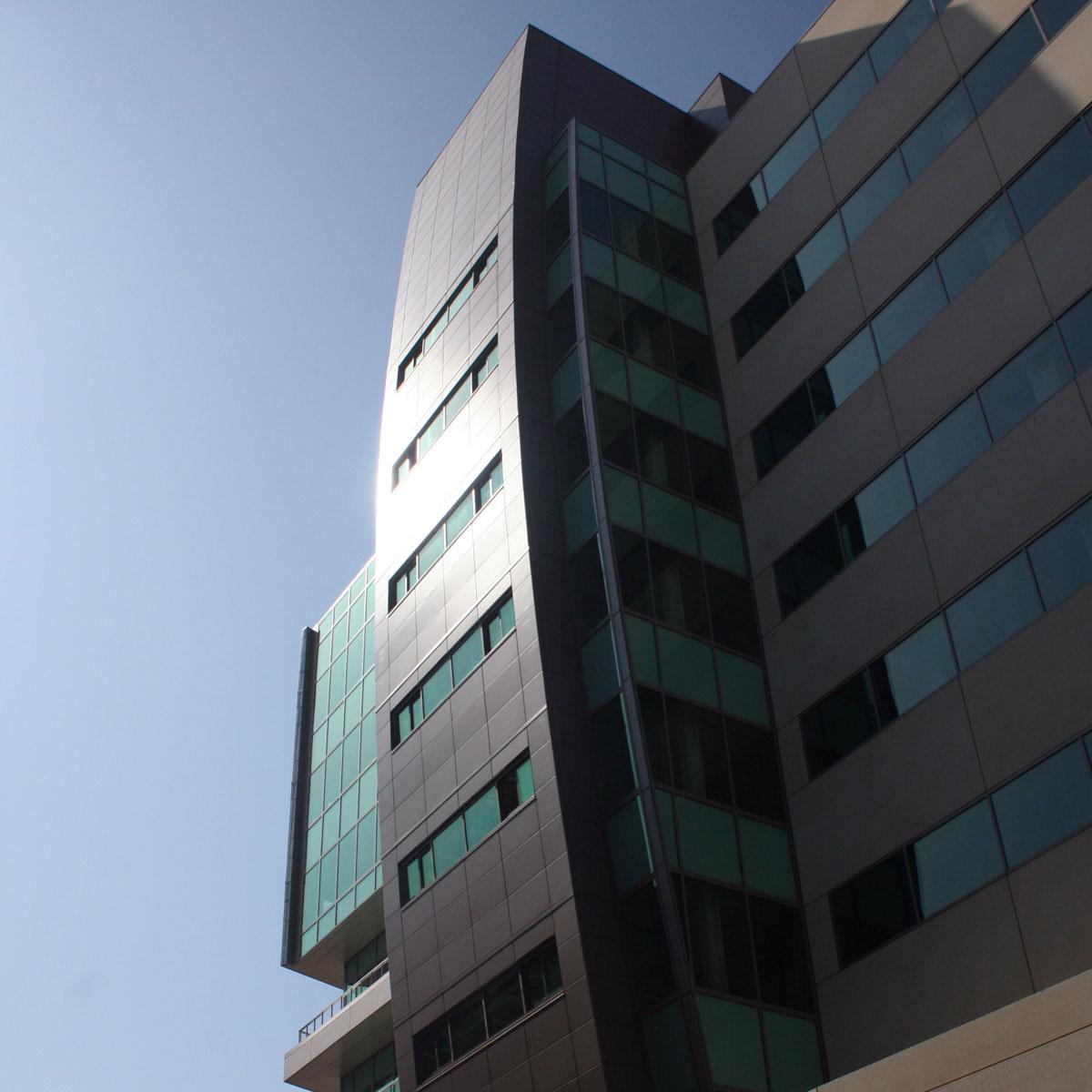Emeryville Transit Center