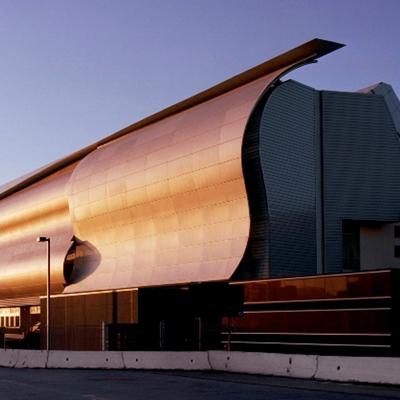 San Jose Terminal